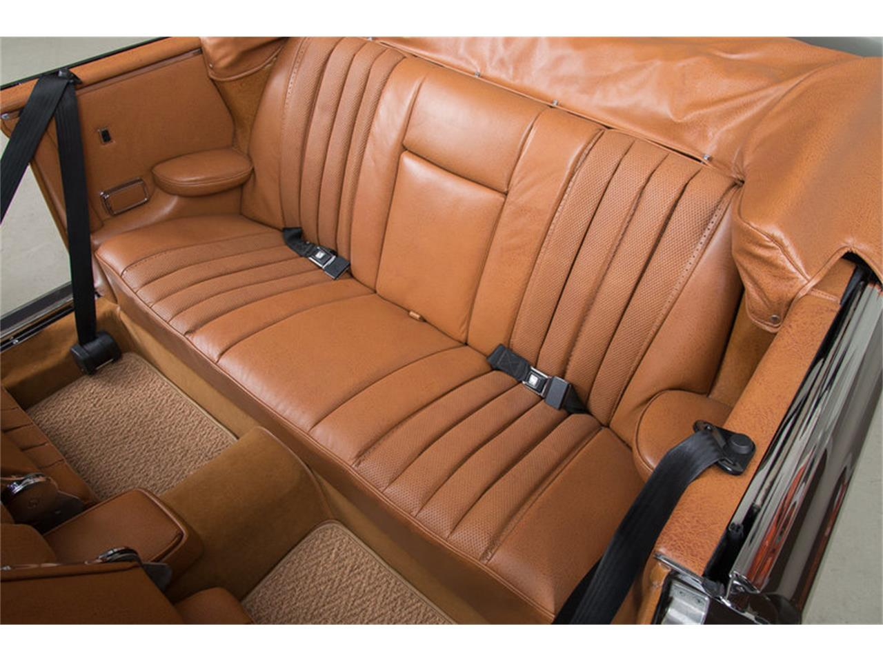 Large Picture of '71 Mercedes-Benz 280 SE 3.5 Cabriolet located in California Auction Vehicle - G0JQ