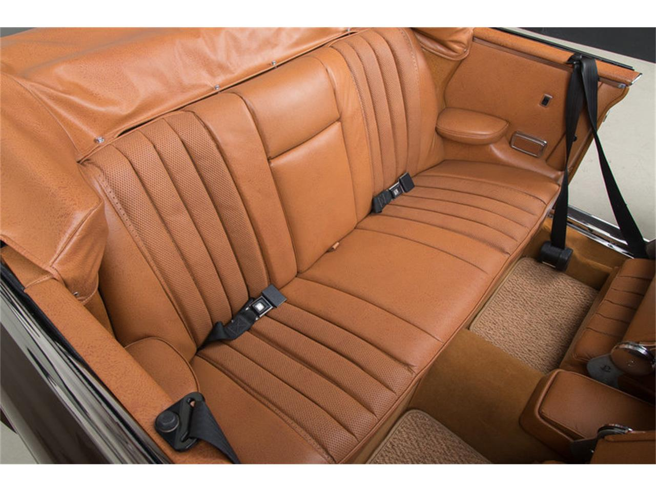 Large Picture of Classic 1971 Mercedes-Benz 280 SE 3.5 Cabriolet Offered by Canepa - G0JQ
