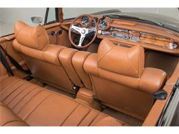 Picture of '71 Mercedes-Benz 280 SE 3.5 Cabriolet located in Scotts Valley California Auction Vehicle - G0JQ
