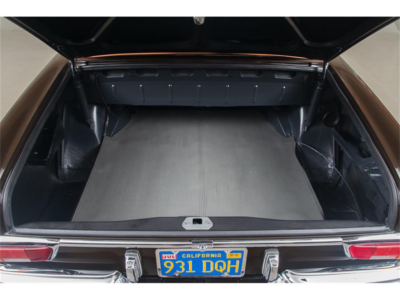 Large Picture of Classic '71 Mercedes-Benz 280 SE 3.5 Cabriolet Auction Vehicle - G0JQ