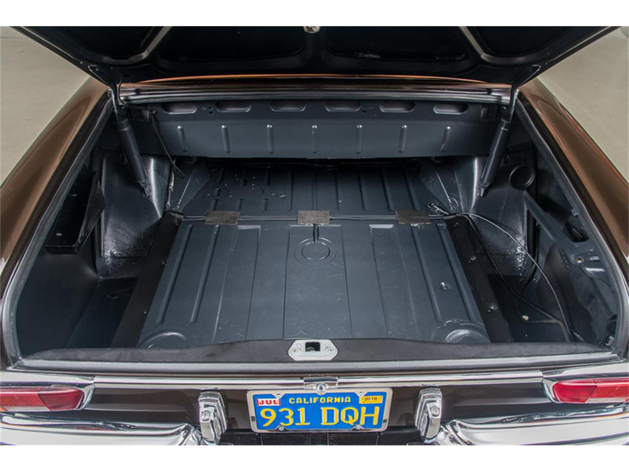 Large Picture of Classic 1971 280 SE 3.5 Cabriolet Auction Vehicle Offered by Canepa - G0JQ