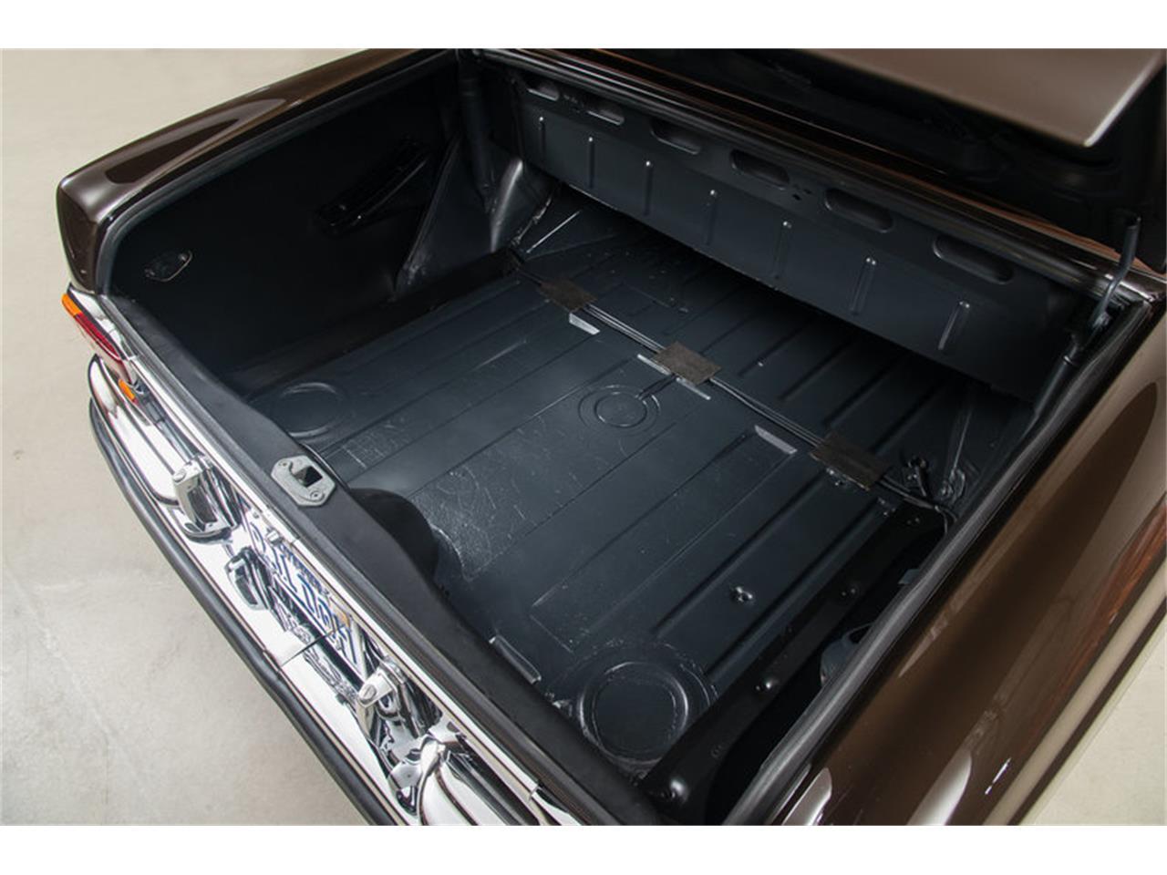 Large Picture of Classic '71 280 SE 3.5 Cabriolet Auction Vehicle - G0JQ