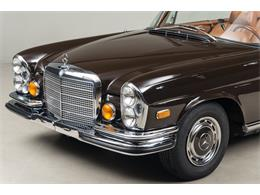 Picture of '71 Mercedes-Benz 280 SE 3.5 Cabriolet Offered by Canepa - G0JQ