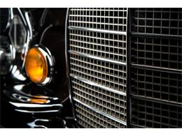 Picture of Classic 1971 Mercedes-Benz 280 SE 3.5 Cabriolet located in Scotts Valley California Auction Vehicle Offered by Canepa - G0JQ