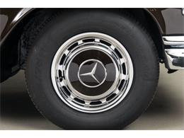 Picture of Classic 1971 Mercedes-Benz 280 SE 3.5 Cabriolet located in California Auction Vehicle - G0JQ