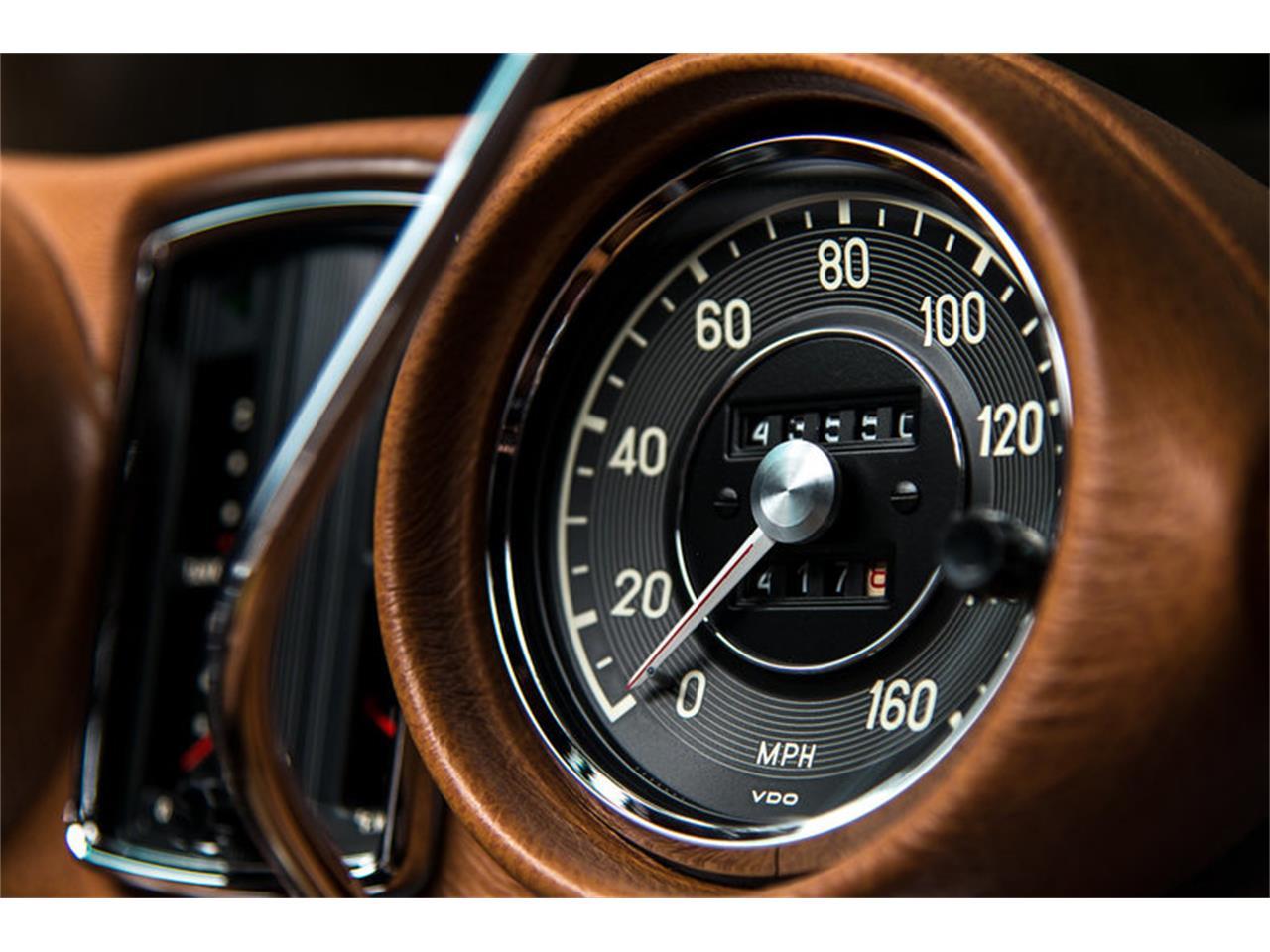 Large Picture of '71 280 SE 3.5 Cabriolet - G0JQ