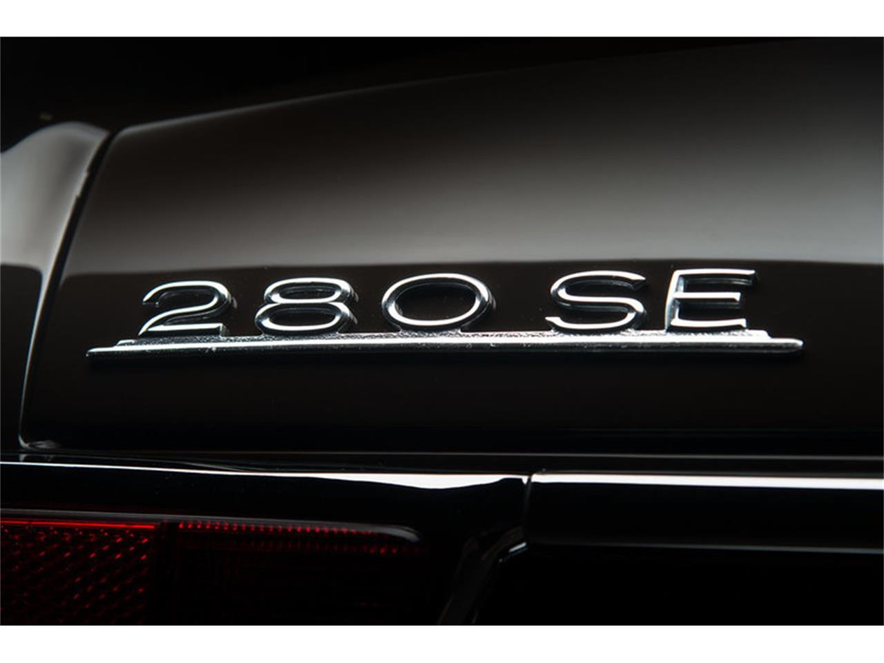 Large Picture of 1971 Mercedes-Benz 280 SE 3.5 Cabriolet Auction Vehicle - G0JQ