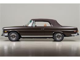 Picture of 1971 Mercedes-Benz 280 SE 3.5 Cabriolet located in Scotts Valley California Auction Vehicle - G0JQ