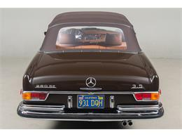 Picture of 1971 280 SE 3.5 Cabriolet located in California Auction Vehicle - G0JQ