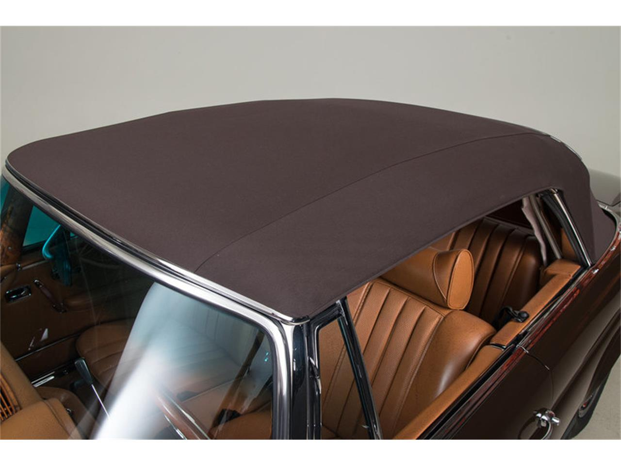 Large Picture of 1971 280 SE 3.5 Cabriolet located in California Auction Vehicle Offered by Canepa - G0JQ
