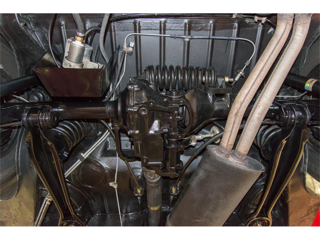 Large Picture of '71 Mercedes-Benz 280 SE 3.5 Cabriolet Auction Vehicle - G0JQ