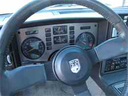 Picture of '89 Fiero - G0K1