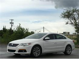 Picture of '10 Volkswagen CC - $8,950.00 - G0M5