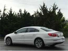 Picture of '10 Volkswagen CC - G0M5