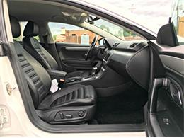 Picture of 2010 Volkswagen CC - G0M5