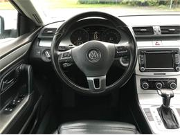 Picture of 2010 Volkswagen CC located in Olathe Kansas - G0M5