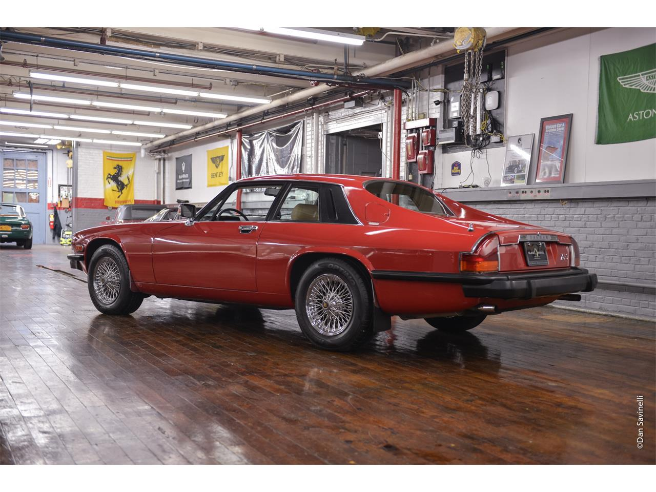Large Picture of '79 XJS - G0NT