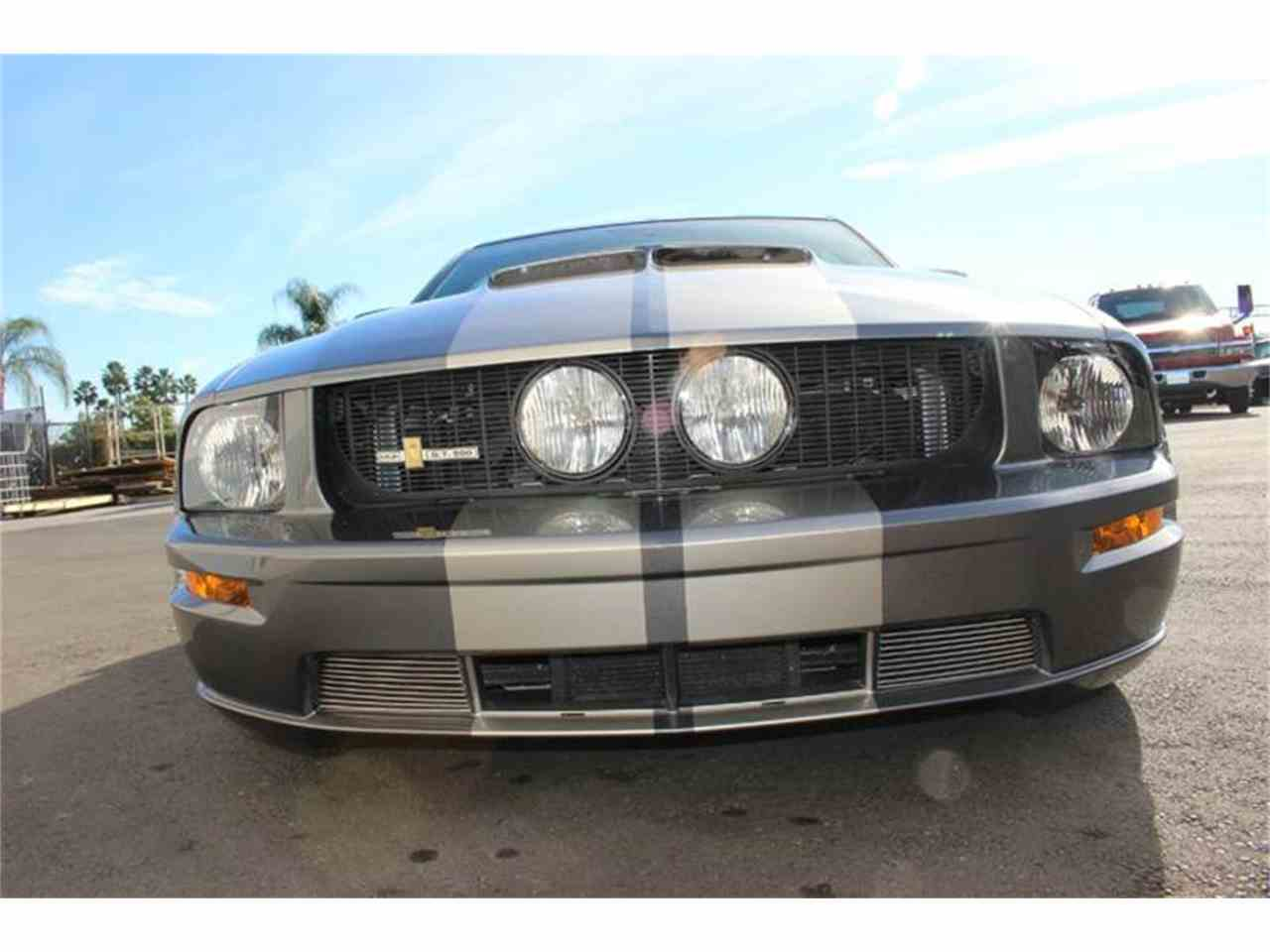 Large Picture of '05 Mustang - G0P7