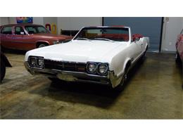 Picture of '66 Oldsmobile 442 Auction Vehicle - FVKD