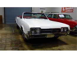 Picture of Classic '66 442 Auction Vehicle - FVKD