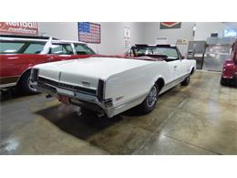 Picture of Classic '66 Oldsmobile 442 located in Atlanta Georgia Auction Vehicle - FVKD