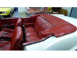Picture of Classic '66 Oldsmobile 442 Auction Vehicle Offered by Cruisers Specialty Autos - FVKD