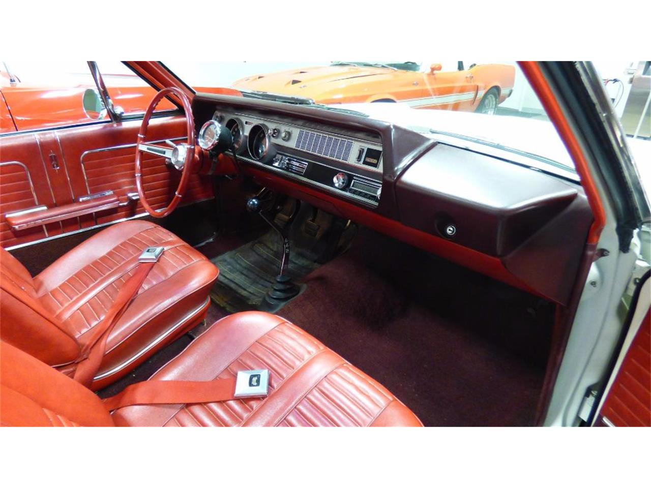 Large Picture of Classic '66 442 located in Georgia Offered by Cruisers Specialty Autos - FVKD