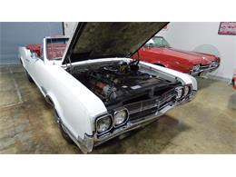 Picture of Classic '66 Oldsmobile 442 Auction Vehicle - FVKD