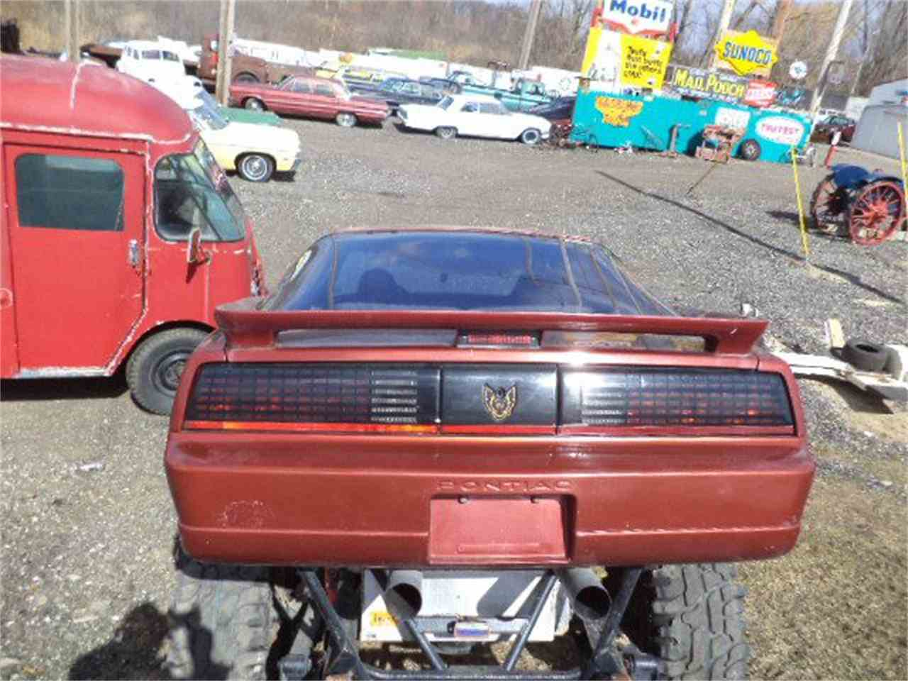 Large Picture of '89 Firebird Trans Am - G13S