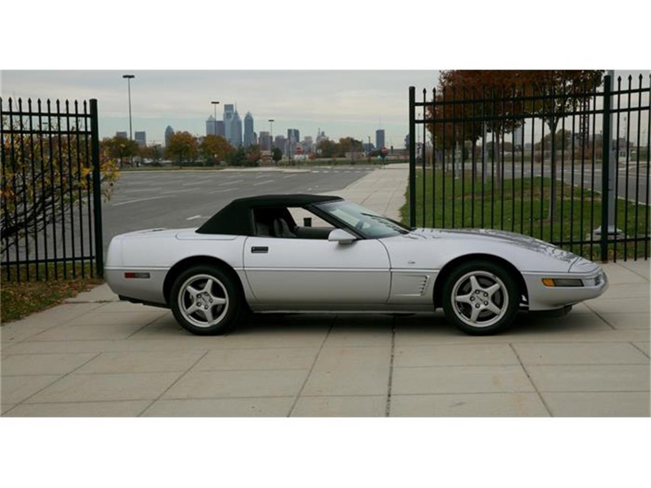 Large Picture of '96 Corvette located in New Jersey - $25,900.00 - G17I