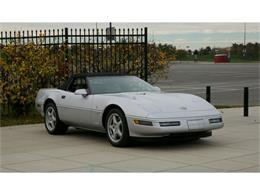 Picture of '96 Corvette located in New Jersey - G17I