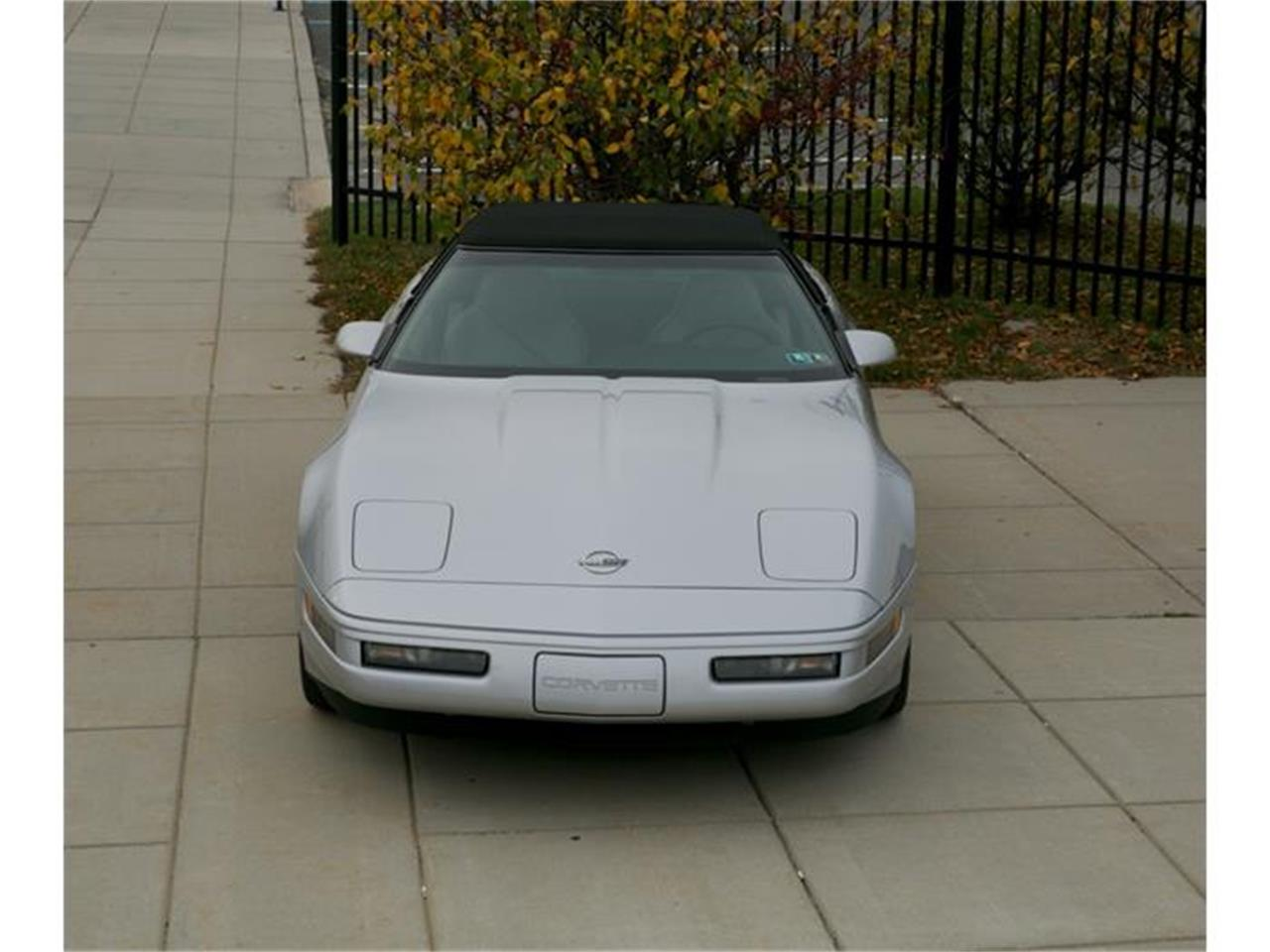 Large Picture of 1996 Corvette - G17I
