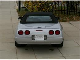 Picture of 1996 Chevrolet Corvette located in Lawrenceville New Jersey Offered by Buyers and Sellers Connection LLC - G17I