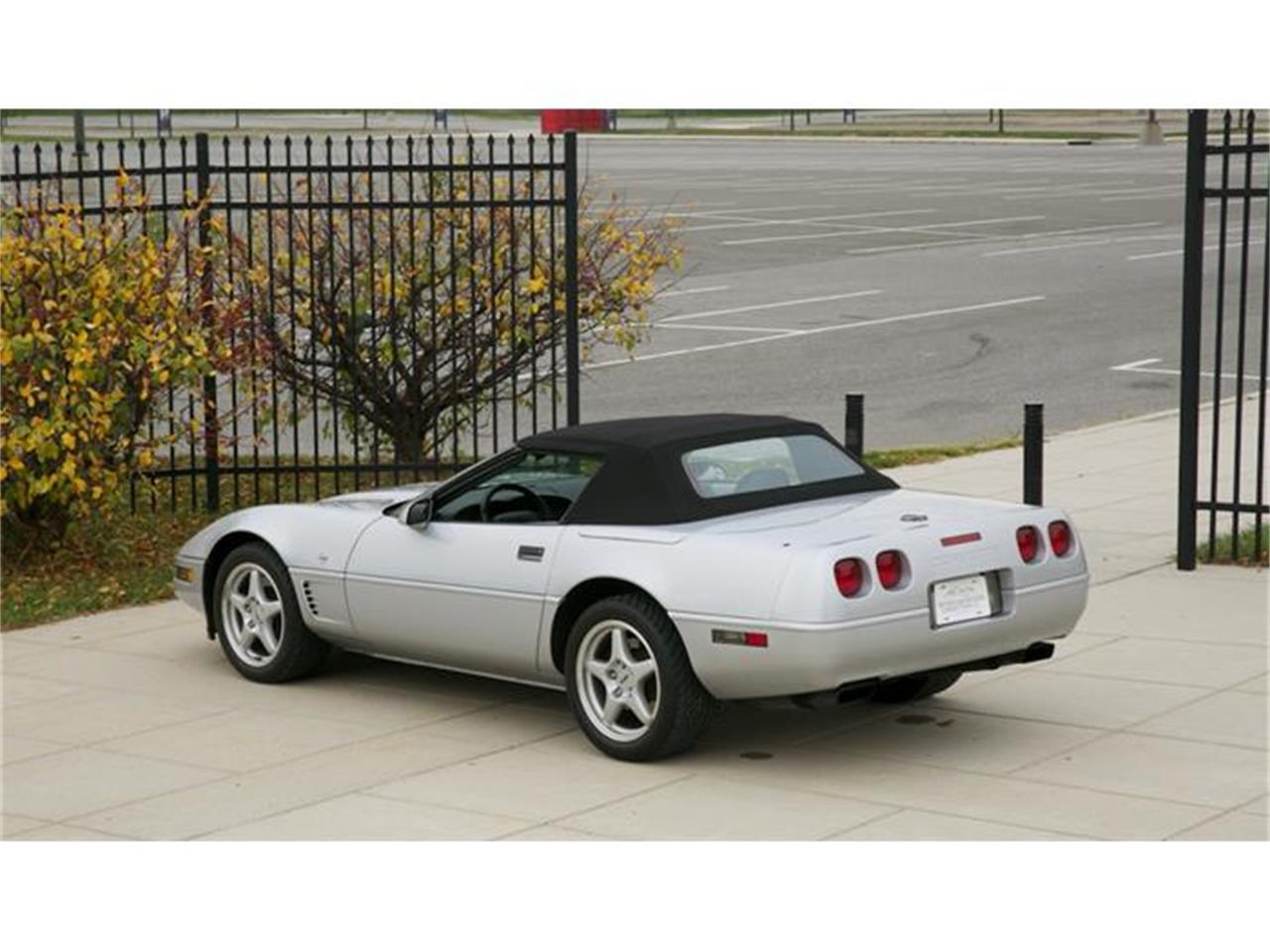 Large Picture of '96 Corvette - $25,900.00 - G17I