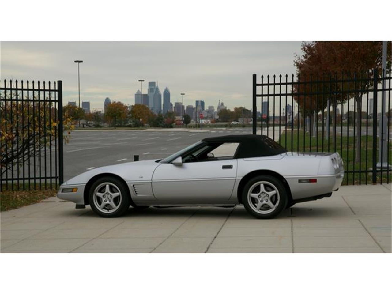Large Picture of '96 Chevrolet Corvette - $25,900.00 - G17I