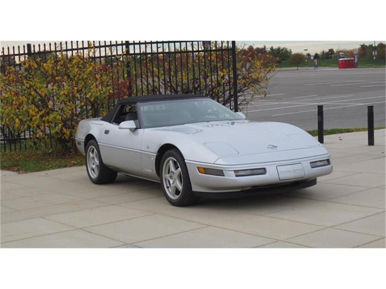 Large Picture of '96 Chevrolet Corvette Offered by Buyers and Sellers Connection LLC - G17I