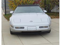 Picture of '96 Corvette located in Lawrenceville New Jersey - G17I