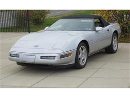 Picture of '96 Corvette located in Lawrenceville New Jersey Offered by Buyers and Sellers Connection LLC - G17I