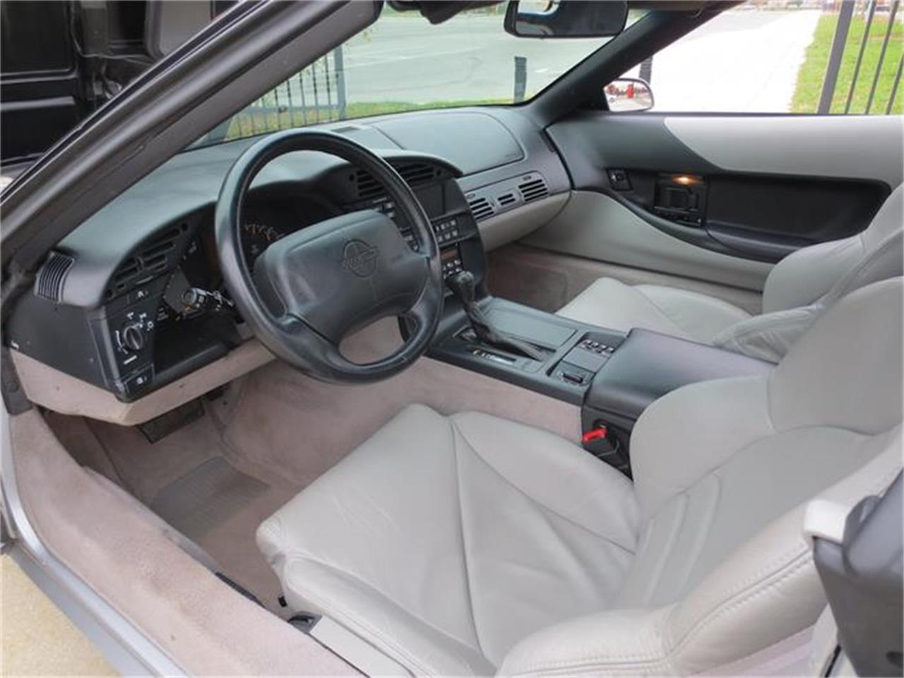 Large Picture of '96 Corvette located in Lawrenceville New Jersey - $25,900.00 - G17I