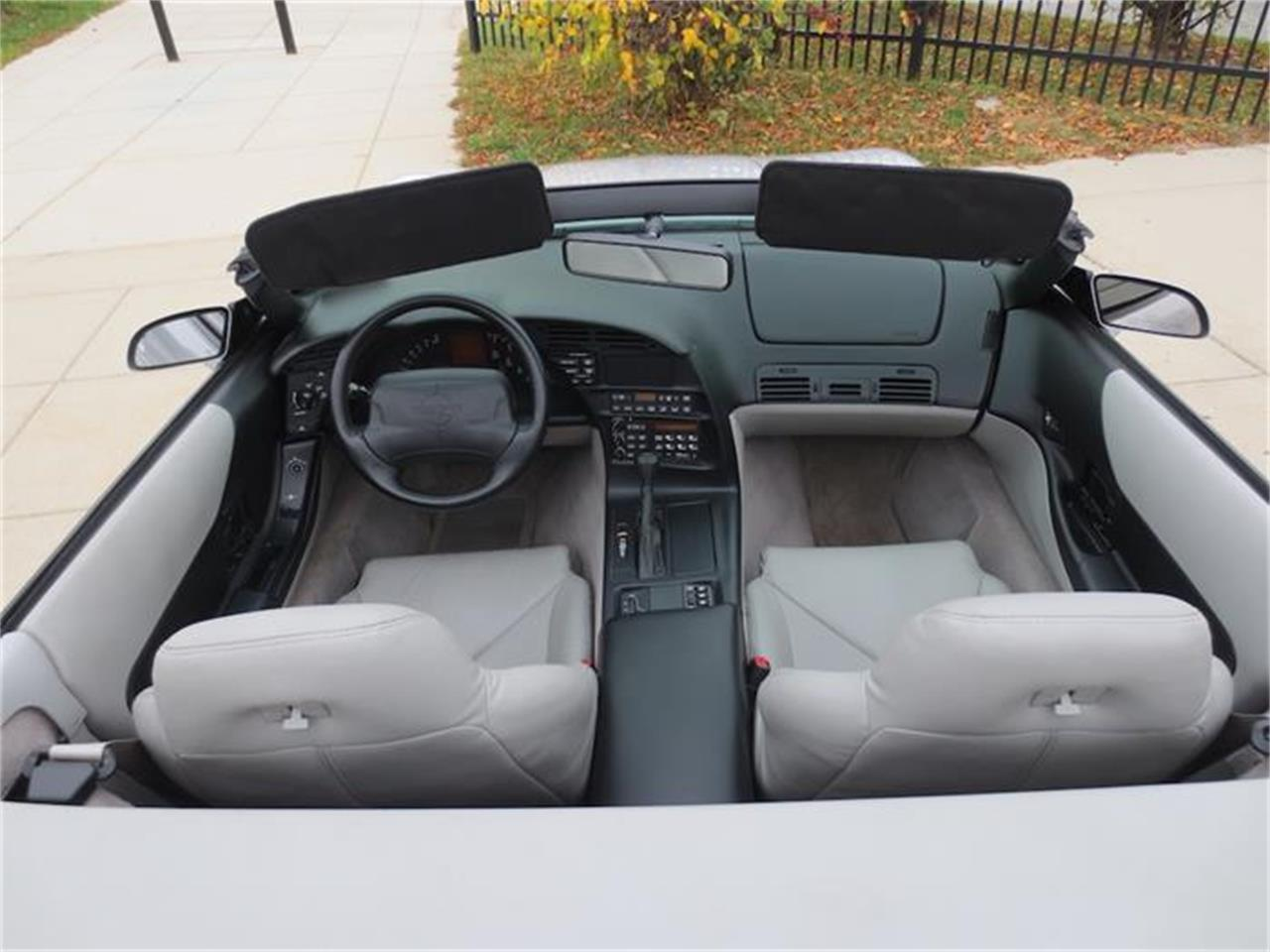 Large Picture of '96 Chevrolet Corvette located in Lawrenceville New Jersey - $25,900.00 - G17I