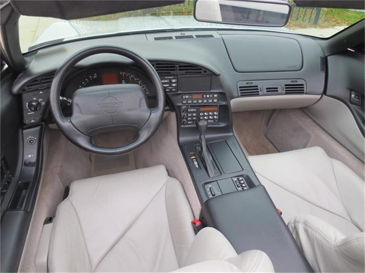 Large Picture of 1996 Chevrolet Corvette Offered by Buyers and Sellers Connection LLC - G17I