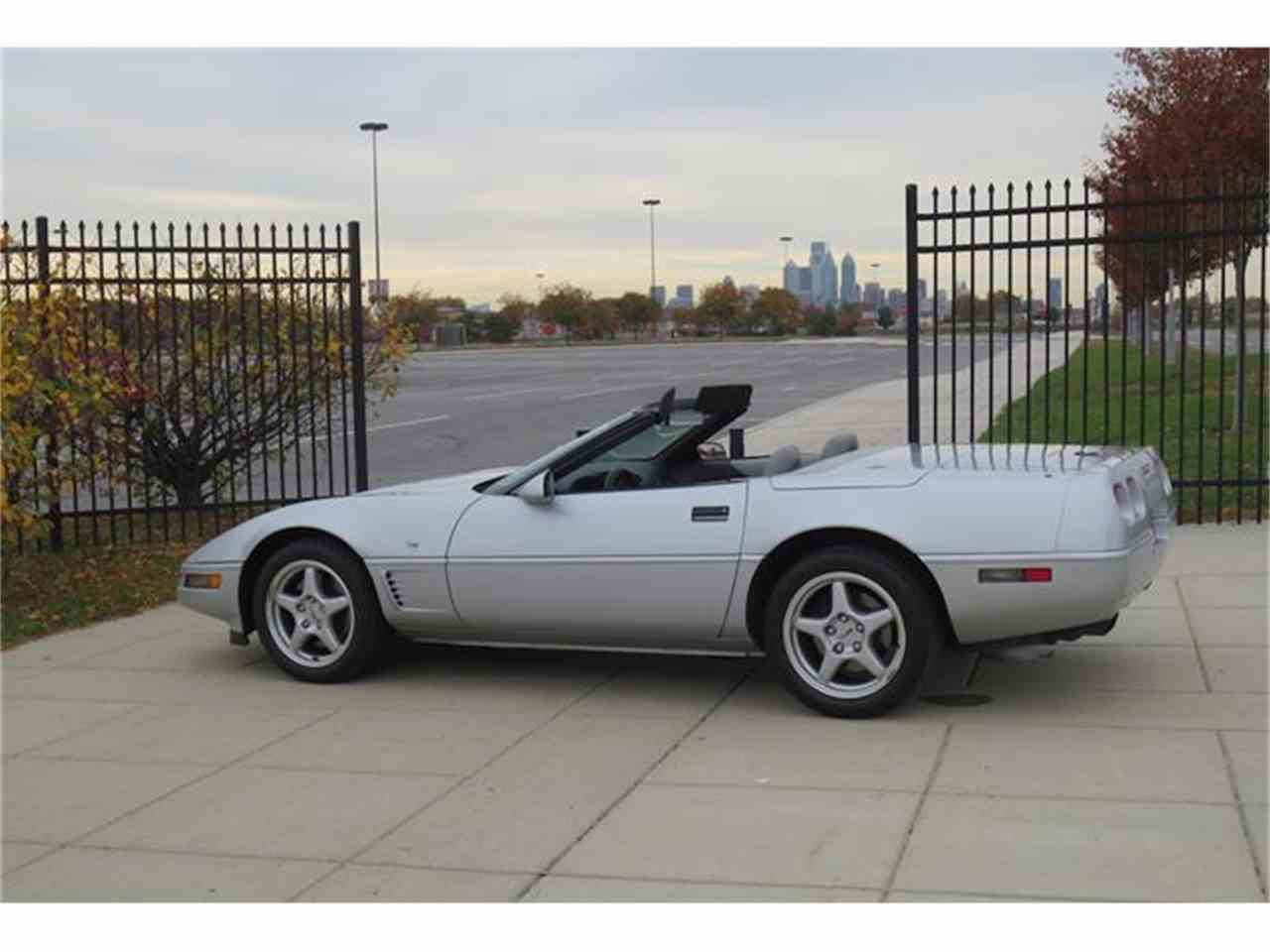 Large Picture of '96 Corvette - G17I