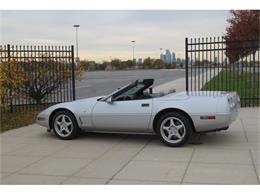 Picture of '96 Corvette - G17I
