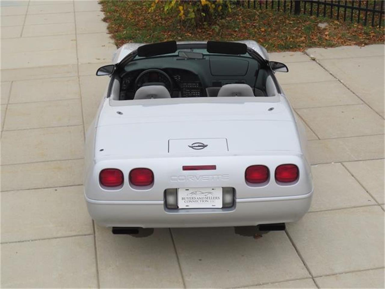 Large Picture of 1996 Corvette located in New Jersey - G17I