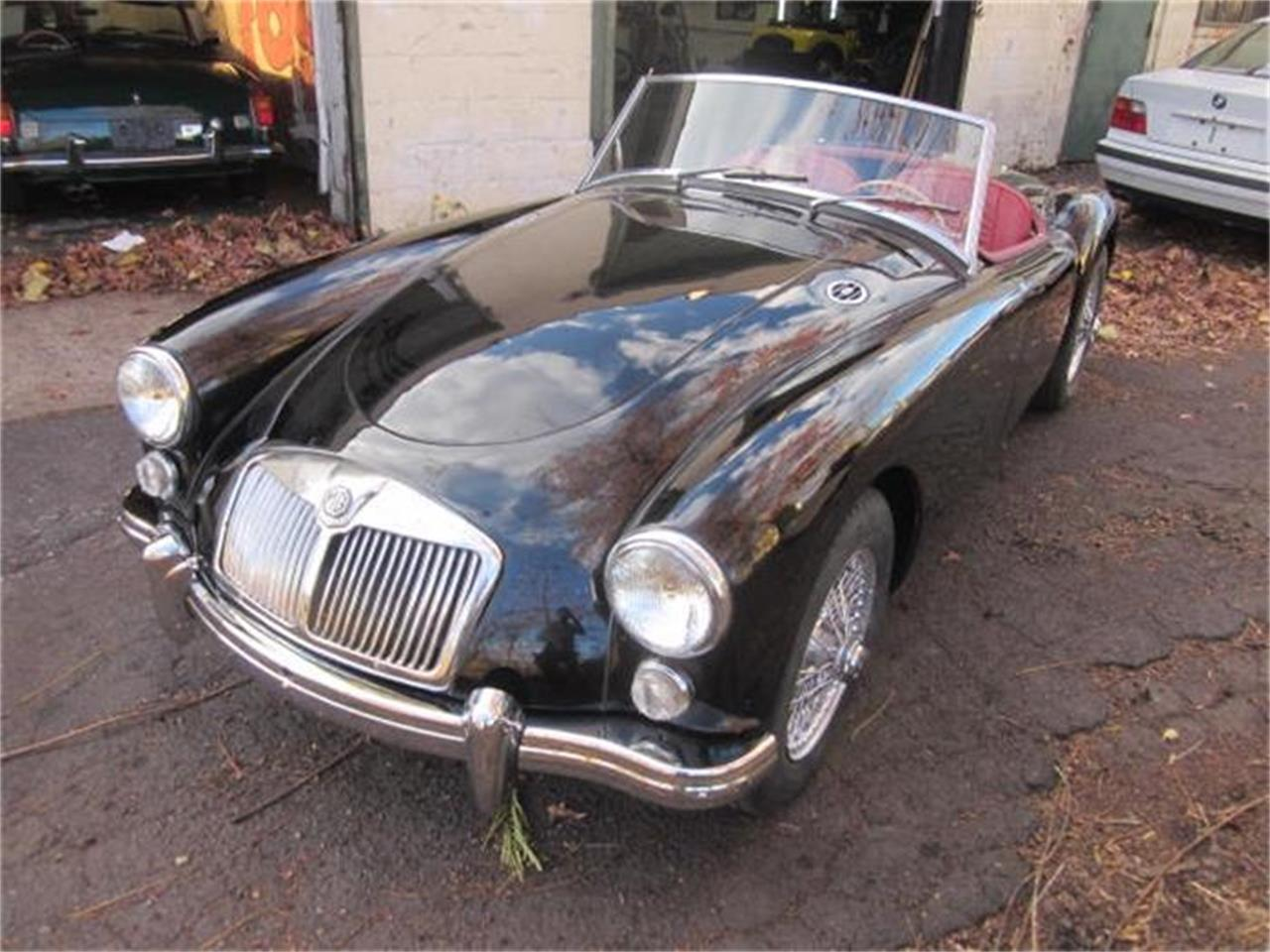 Large Picture of Classic 1962 MGA MK II - $25,900.00 - FVM2