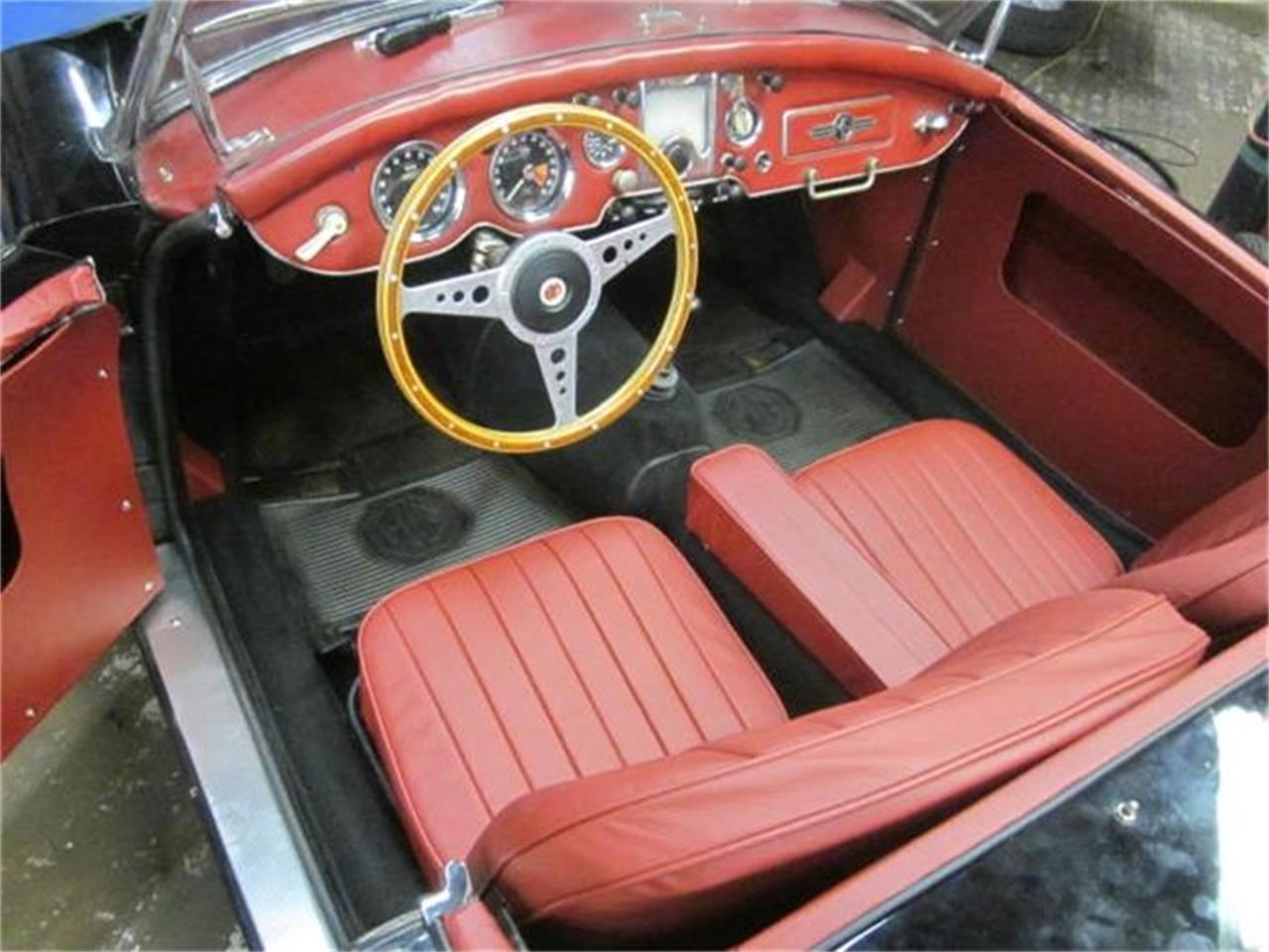 Large Picture of 1962 MGA MK II located in Connecticut - FVM2