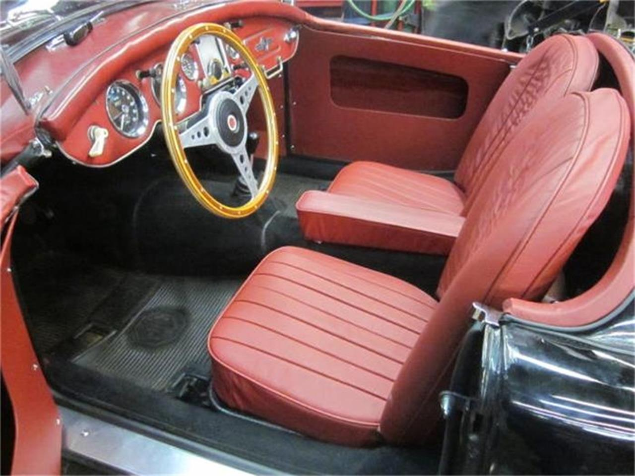 Large Picture of 1962 MGA MK II located in Stratford Connecticut Offered by The New England Classic Car Co. - FVM2