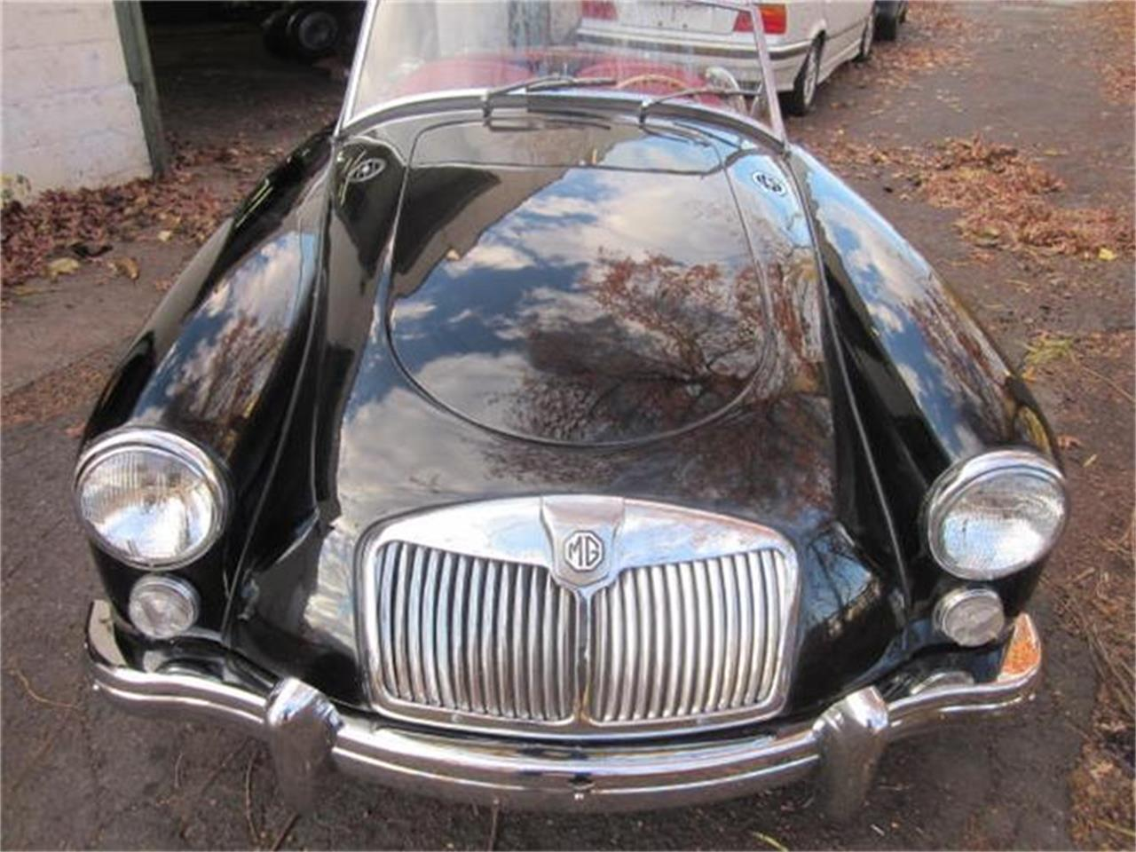 Large Picture of '62 MG MGA MK II - $25,900.00 - FVM2