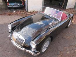 Picture of '62 MGA MK II located in Connecticut - $25,900.00 Offered by The New England Classic Car Co. - FVM2