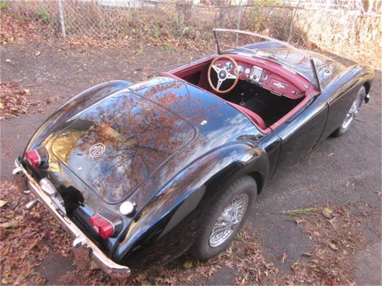 Large Picture of Classic '62 MGA MK II located in Stratford Connecticut - $25,900.00 Offered by The New England Classic Car Co. - FVM2